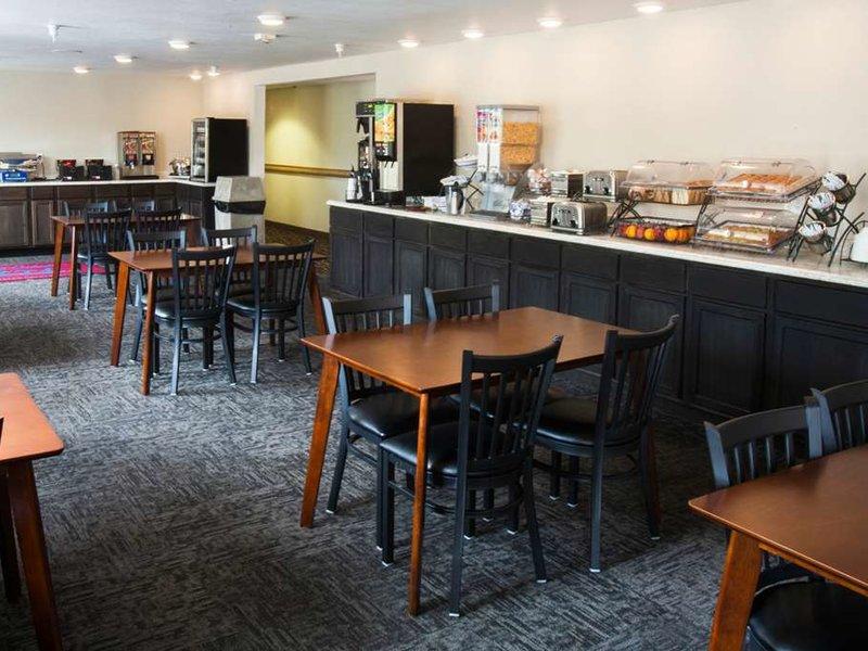 Baymont Inn & Suites Keystone Near Mt. Rushmore Restaurant