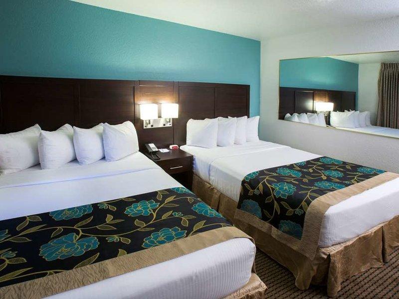 Baymont Inn & Suites Keystone Near Mt. Rushmore Wohnbeispiel