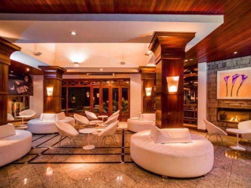Wish Serrano Resort & Convention Wellness