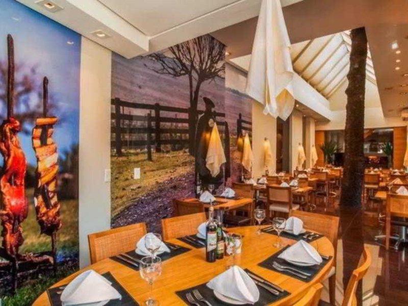 Wish Serrano Resort & Convention Restaurant