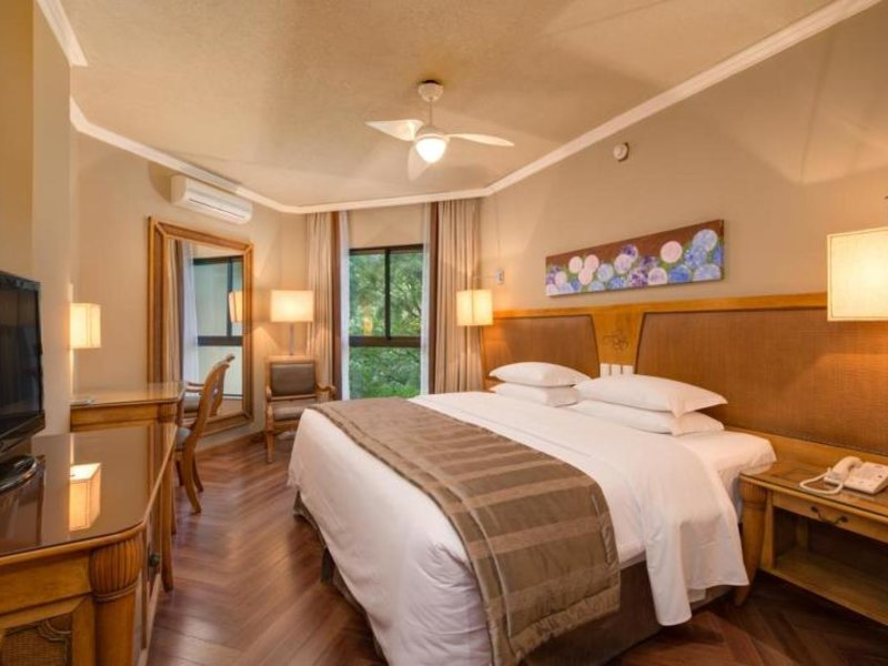 Wish Serrano Resort & Convention Wohnbeispiel