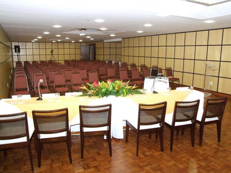 Bahia Plaza Resort Konferenzraum