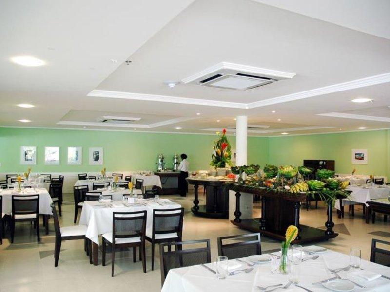 Bahia Plaza Resort Restaurant
