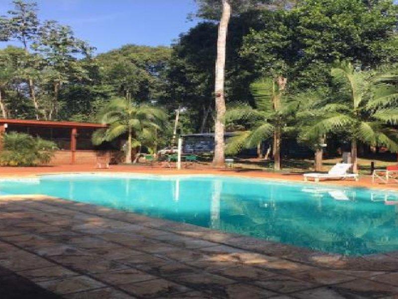 Don Horacio Hotel Selvatico Pool