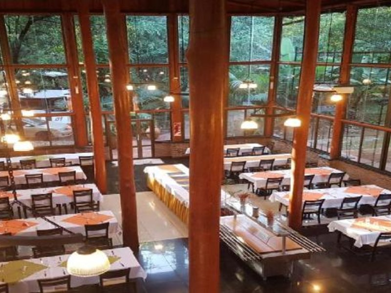 Don Horacio Hotel Selvatico Restaurant