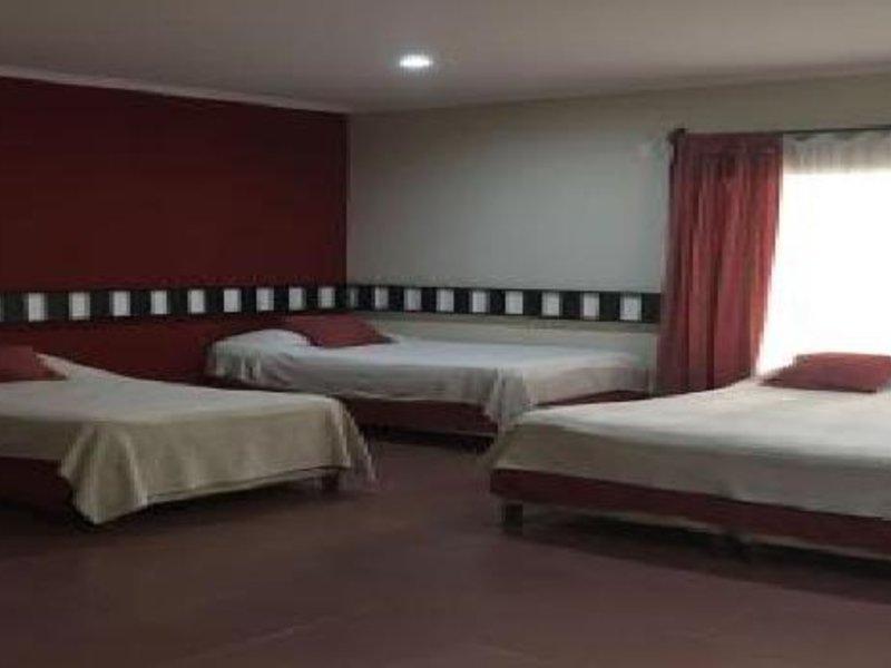 Don Horacio Hotel Selvatico Wohnbeispiel