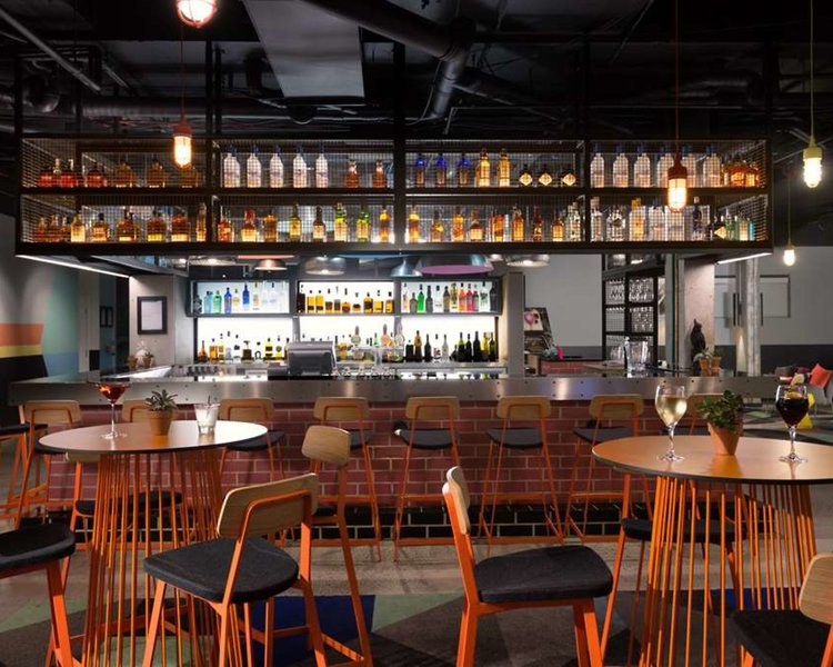Atura Dandenong Restaurant