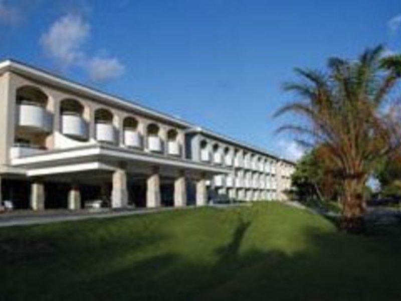 Bahia Plaza Resort Außenaufnahme