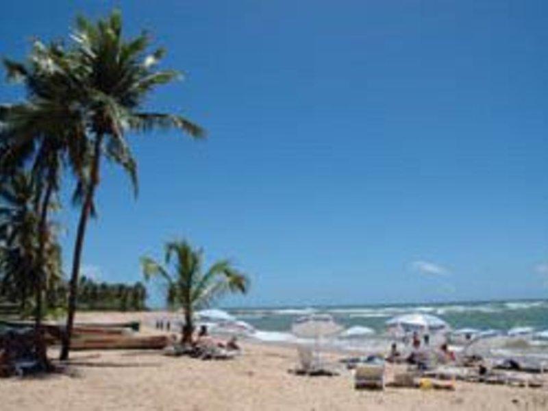 Bahia Plaza Resort Strand