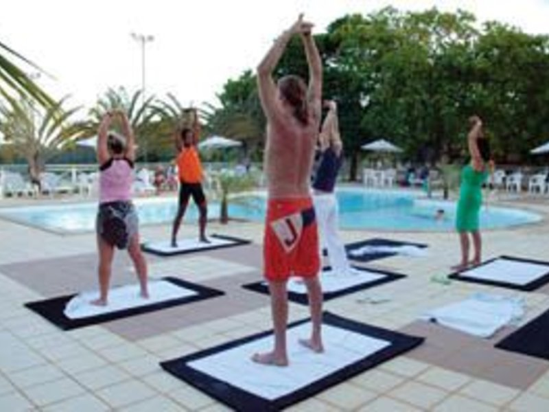 Bahia Plaza Resort Pool
