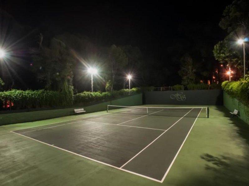 Wish Serrano Resort & Convention Sport und Freizeit