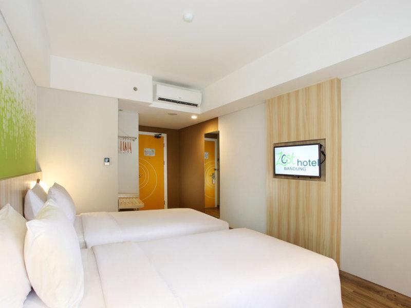 Zest Hotel Sukajadi Bandung Wohnbeispiel