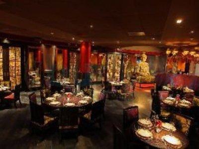Country Inn By Carlson Delhi Saket Restaurant