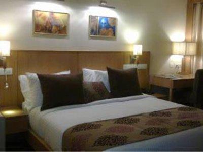 Country Inn By Carlson Delhi Saket Wohnbeispiel