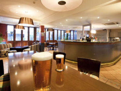 Seasons of Perth Bar
