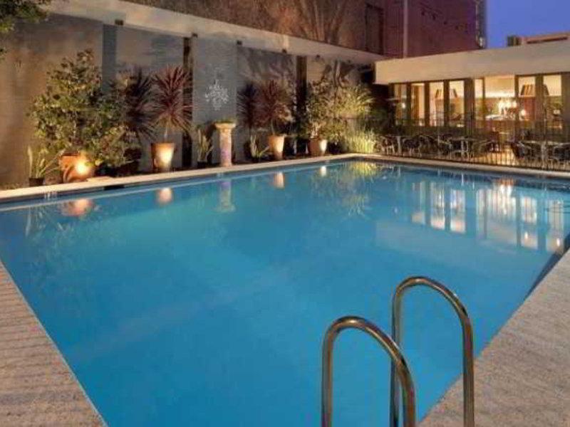 Seasons of Perth Pool