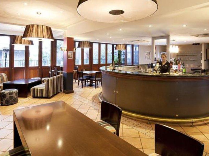 Seasons of Perth Lounge/Empfang