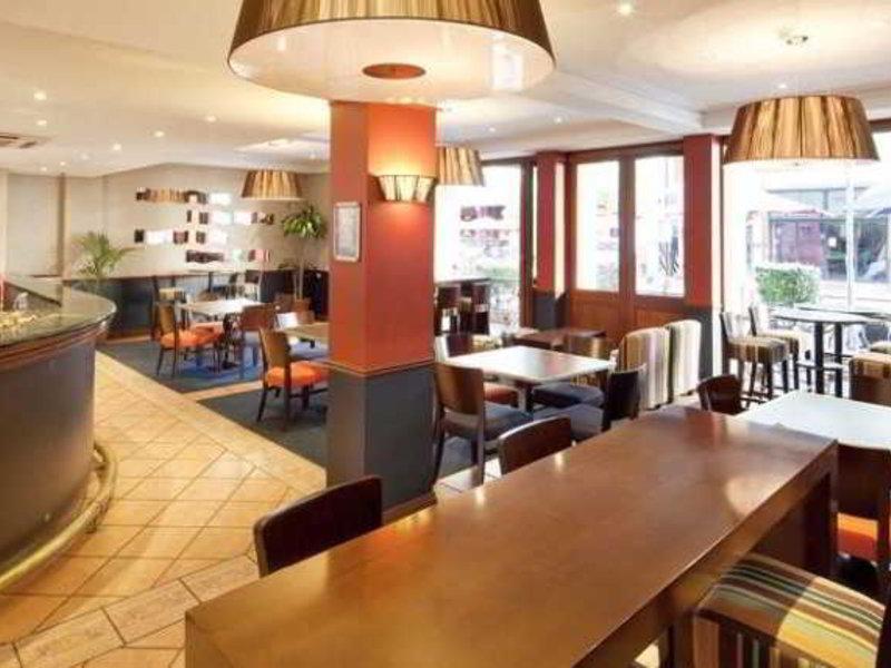 Seasons of Perth Restaurant