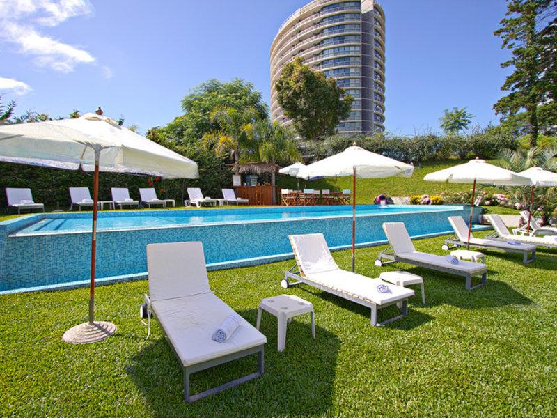 Sisai Hotel Boutique Pool