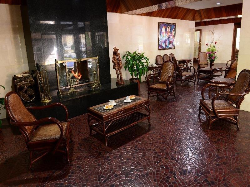 Bambito Hotel & Resort Restaurant