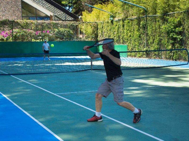 Bambito Hotel & Resort Sport und Freizeit