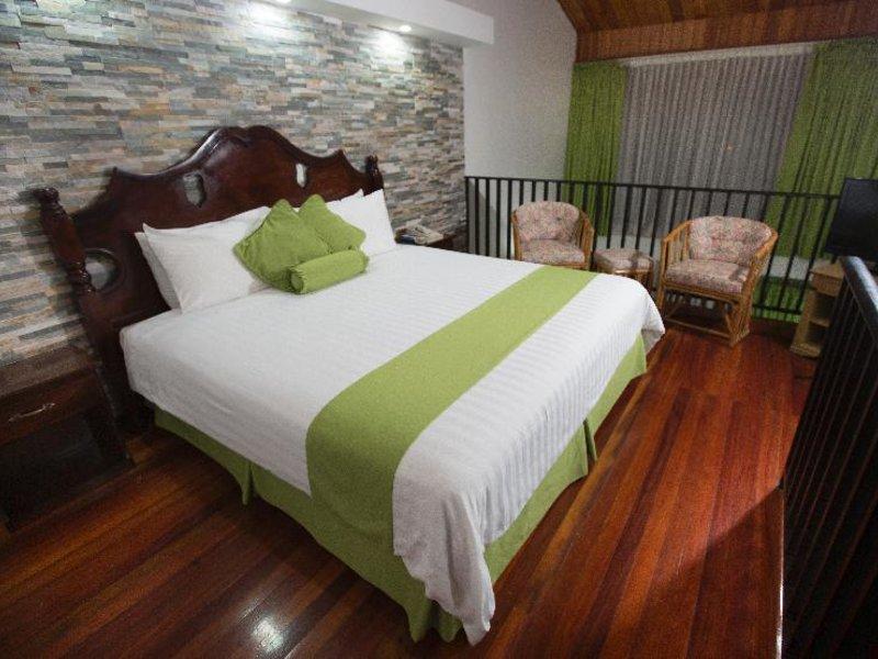 Bambito Hotel & Resort Wohnbeispiel