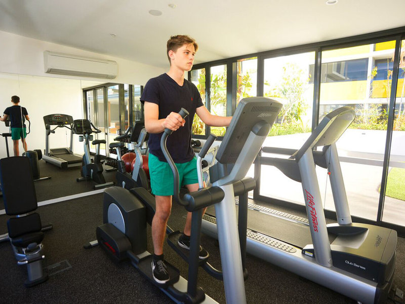 Alcyone Hotel Residences Sport und Freizeit
