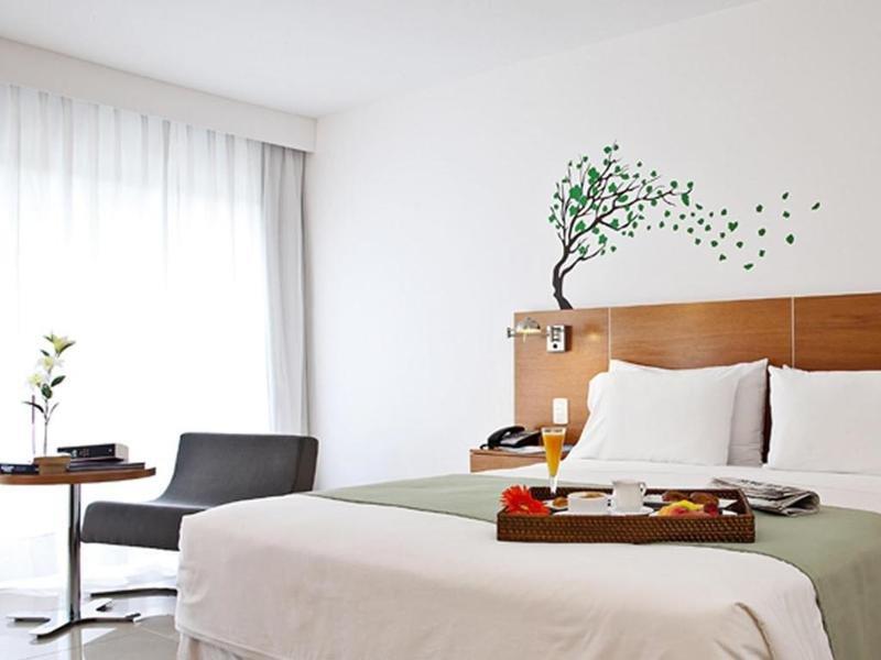 Sisai Hotel Boutique Wohnbeispiel