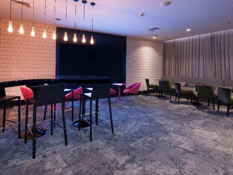 Radisson Hotel Alphaville Bar