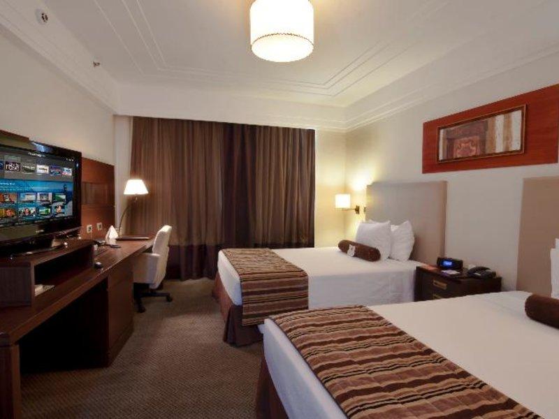 Radisson Hotel Alphaville Wohnbeispiel