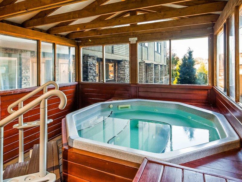 Best Western Kodiak Inn and Convention Center Pool