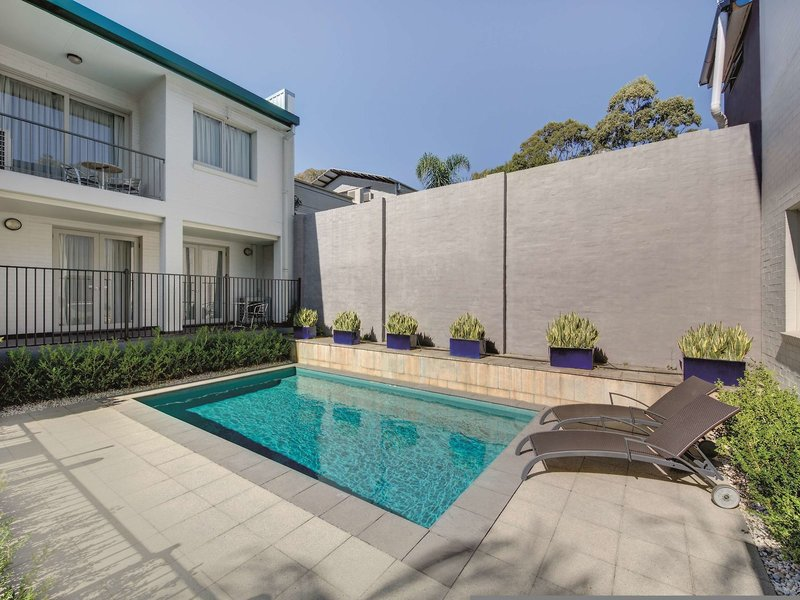 Adina Apartment Hotel Chippendale Pool