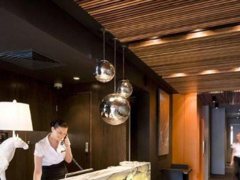 Clarion Hotel Soho Wellness