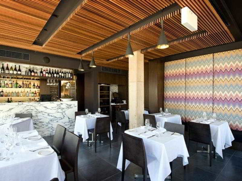 Clarion Hotel Soho Restaurant