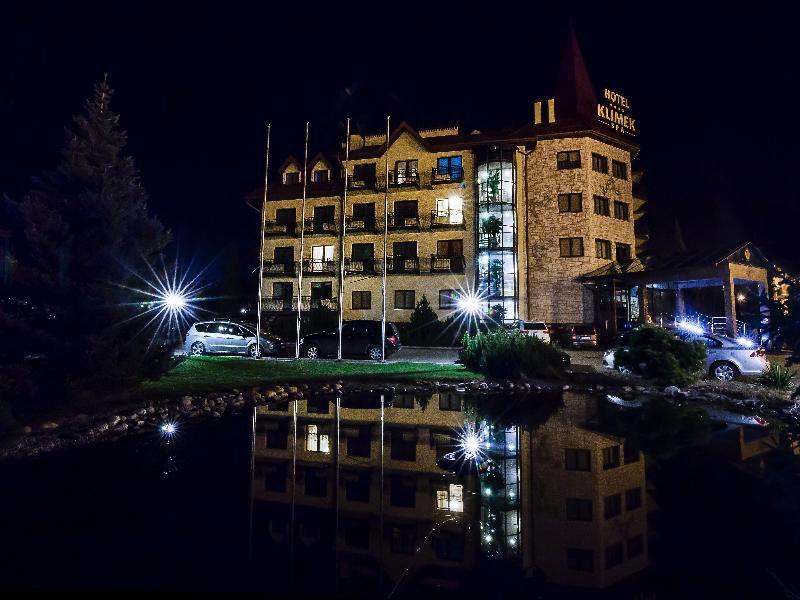 Hotel Klimek Spa Außenaufnahme