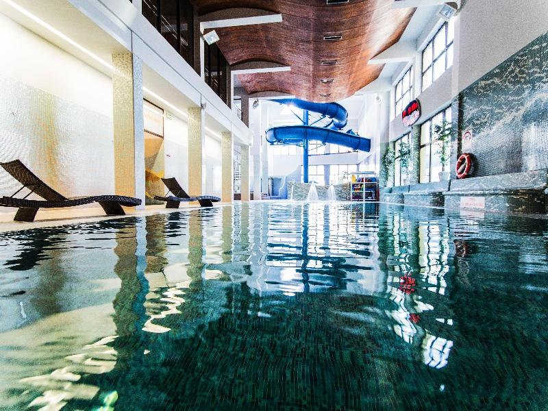 Hotel Klimek Spa Pool