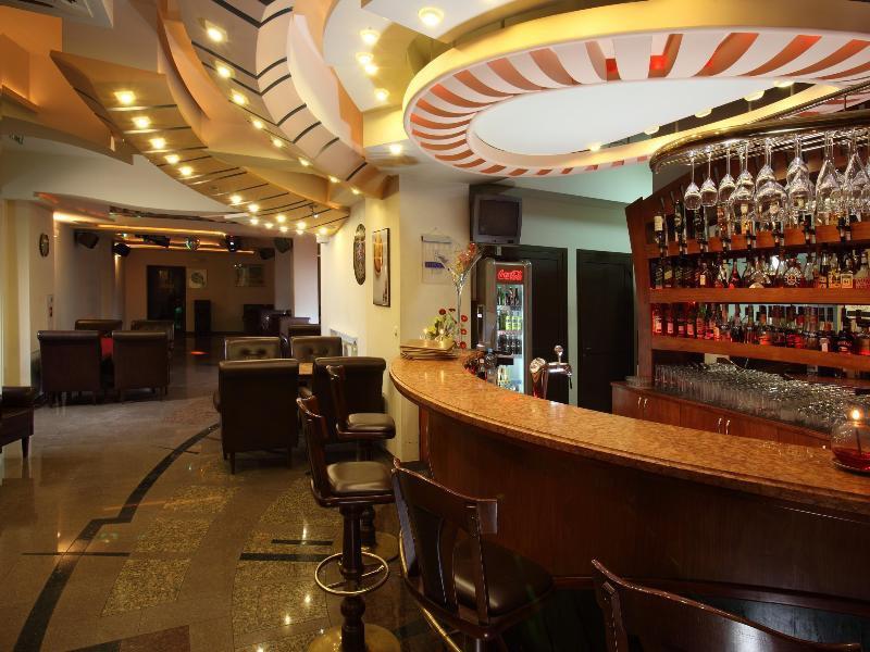 Hotel Klimek Spa Bar