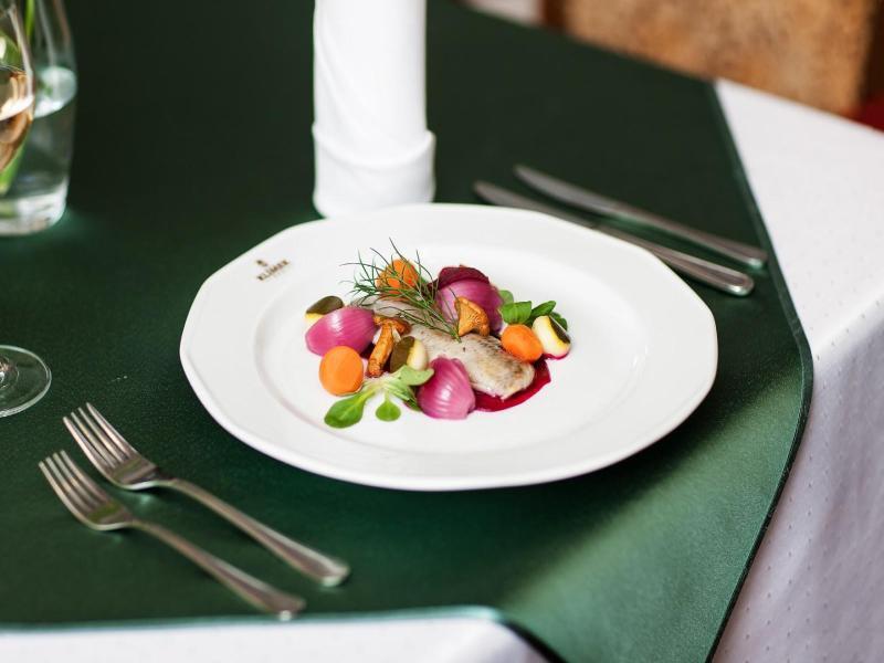 Hotel Klimek Spa Restaurant