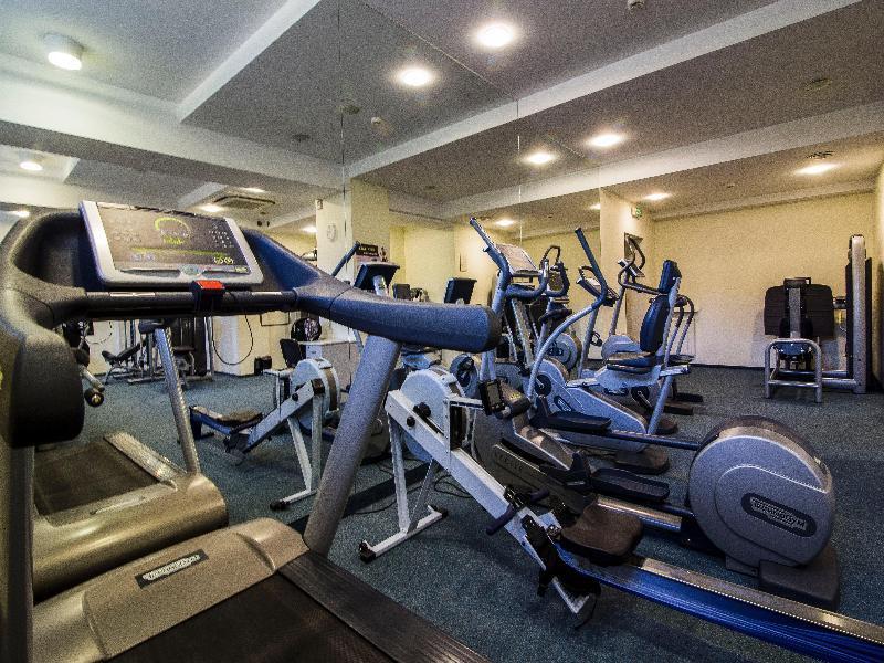 Hotel Klimek Spa Sport und Freizeit