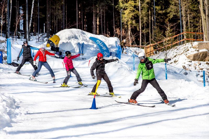 Blue Mountain Resort Sport und Freizeit