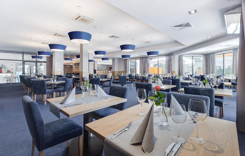 Blue Mountain Resort Restaurant