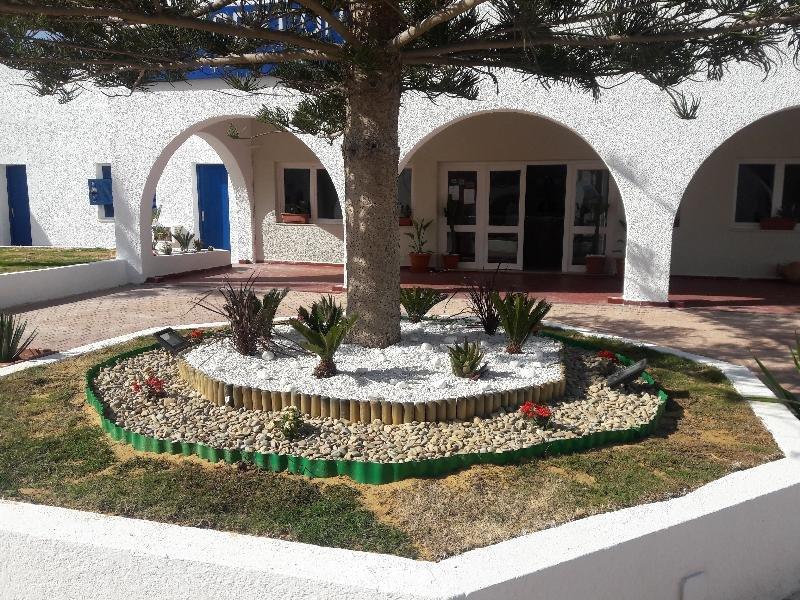 Marina Cap Monastir Außenaufnahme