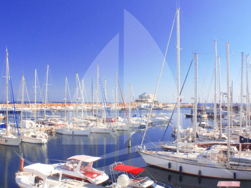Marina Cap Monastir Terrasse