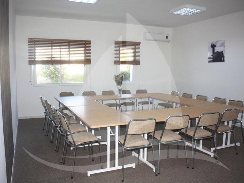 Marina Cap Monastir Konferenzraum
