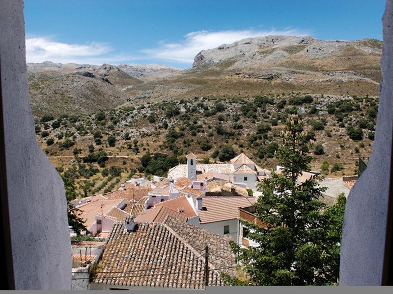 Casas de Parauta Außenaufnahme
