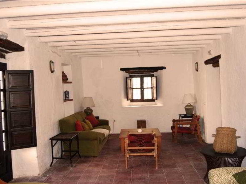 Casas de Parauta Wohnbeispiel