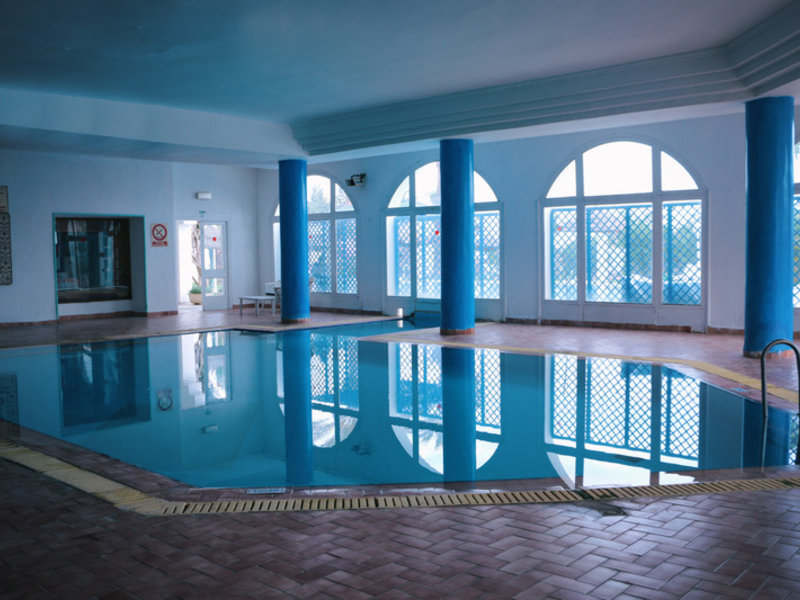 Le Khalife Pool