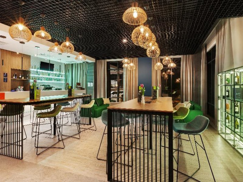 Hampton by Hilton Lublin Restaurant