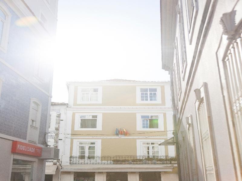 Aveiro City Lodge Wohnbeispiel
