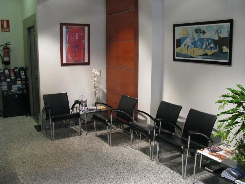 Hotel Blue Longoria Plaza Konferenzraum